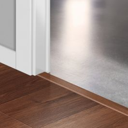 Quickstep Incizo Door Stair Profiles Vintage Oak Dark