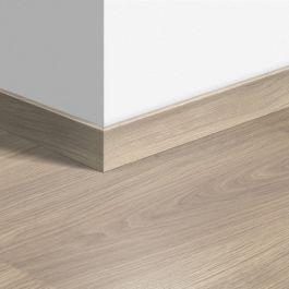 Quick Step Standard Skirting Board Qssk Light Grey