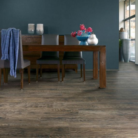 Balterio Tradition Sapphire Laminate Flooring Weathered Oak