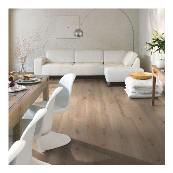 Quick-Step Flooring Parquet Palazzo Blue Mountain Oak Oiled