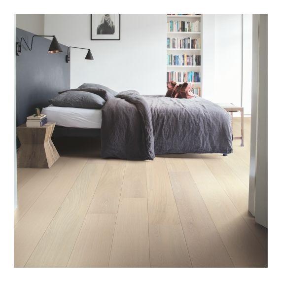 Quick-Step Flooring Parquet Palazzo Snow White Oak Extra Matt