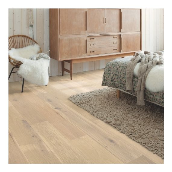 Quick-Step Parquet Palazzo Oat Flake White Oak Oiled