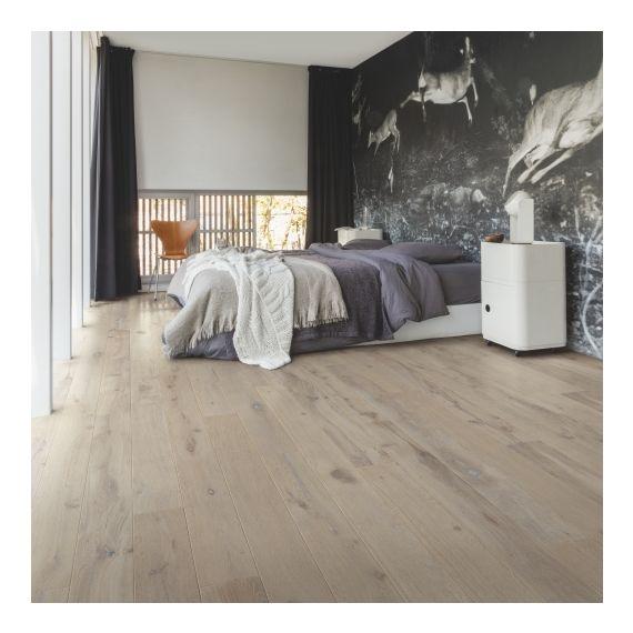 Quick-Step Flooring Parquet Compact Dusk Oak Oiled