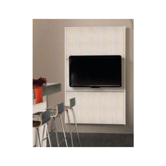 Cinewall TV Wall Furniture XS With Decor Set