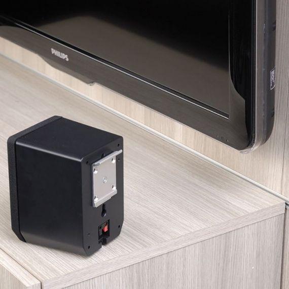Cinewall TV Wall Furniture Speaker Brackets