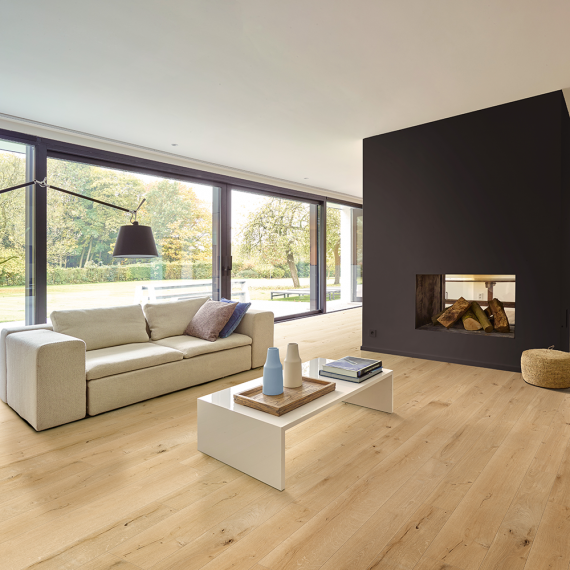 Balterio Grande Wide Linnen Oak