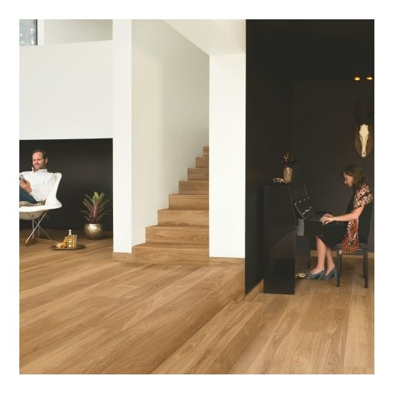 Quick-Step Flooring Parquet Palazzo Natural Heritage Oak Matt