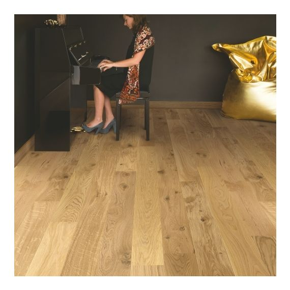 Quick-Step Parquet Compact Oak Natural Matt