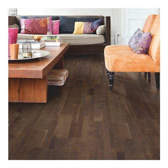 Quick-Step Flooring Parquet Variano Espresso Blend Oak Oiled