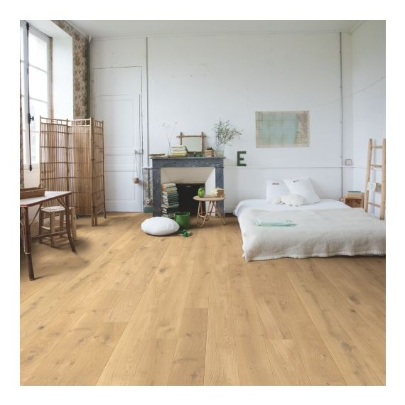 Quick-Step Parquet Compact Country Raw Oak Extra Matt