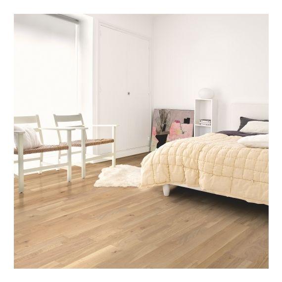 Quick-Step Flooring Parquet Variano Dynamic Raw Oak Extra Matt