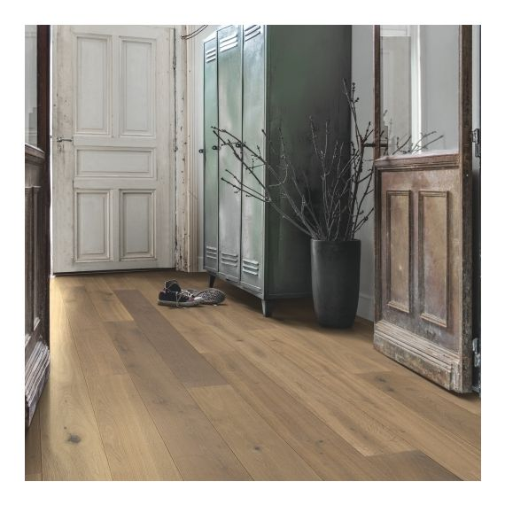 Quick-Step Parquet Compact Nutmeg Oak Oiled