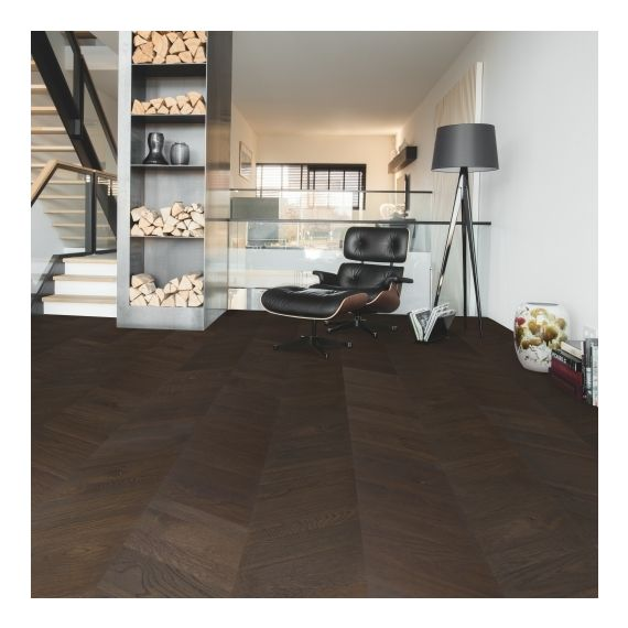 Quick-Step Flooring Parquet Intenso Intense Oak Oiled