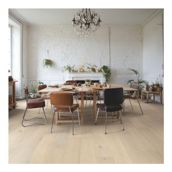 Quick-Step Flooring Parquet Palazzo Frozen Oak Extra Matt