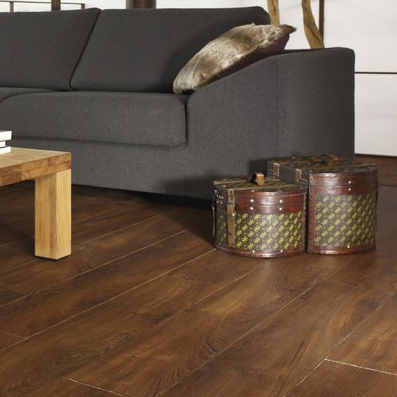 Balterio Tradition Sapphire Laminate Flooring Imperial Teak