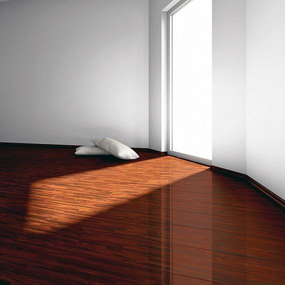 Elesgo Supergloss Glamour LIfe Rio Palisander Laminate Flooring