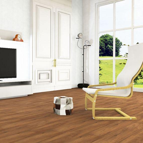 Elesgo Natural Life Mammoth Oak Laminate Flooring