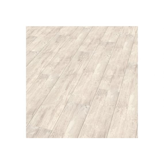 Elesgo Natural Life Vintage White Laminate Flooring
