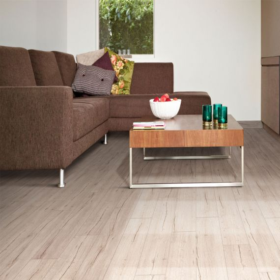 Balterio Tradition Quattro Laminate Flooring Coral White Oak