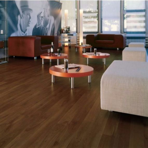 American Walnut V4 8mm Laminate Flooring