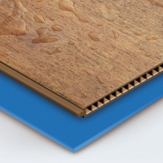Aqua-Step Aqua Base Underlay 7m2 In A Pack