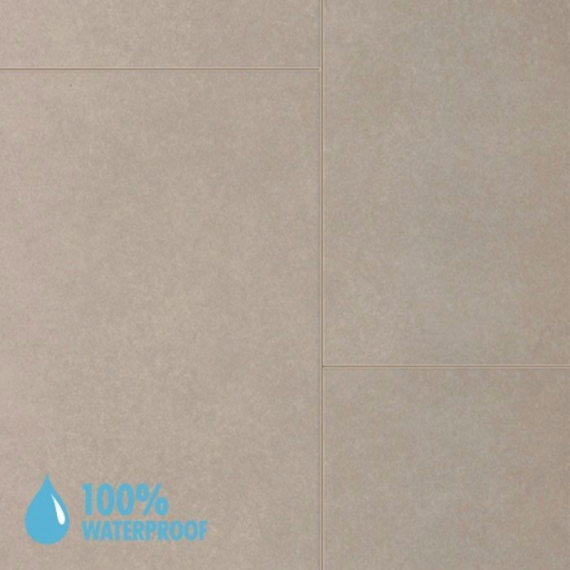 Aqua-Step Copacabana Sand Waterproof Laminate Flooring V4 Tiles