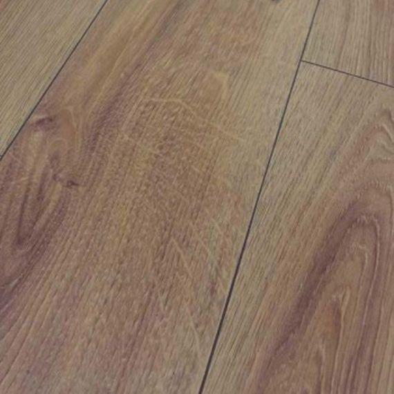 Aqua-Step Half Planks R10 Waterproof Laminate Flooring Ardennes Oak V4