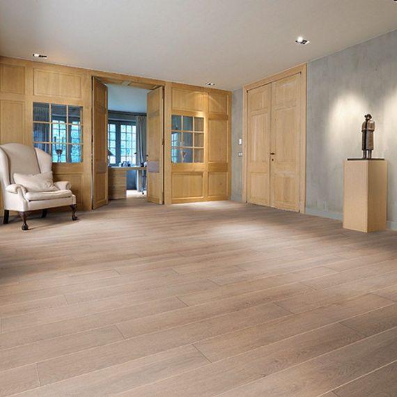 Aqua-Step Lounge Oak Wood V4 Waterproof Laminate Flooring