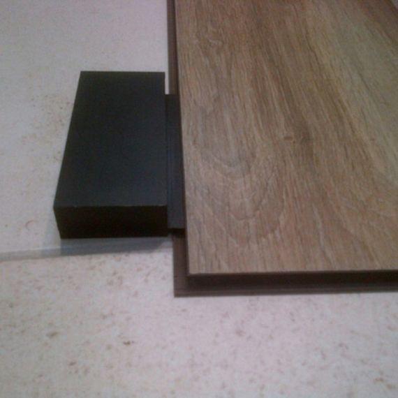 Aqua-Step Flooring Tapping Block