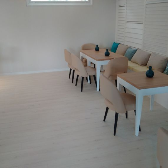 Aqua-Step Beachhouse Oak Original Waterproof Laminate Flooring