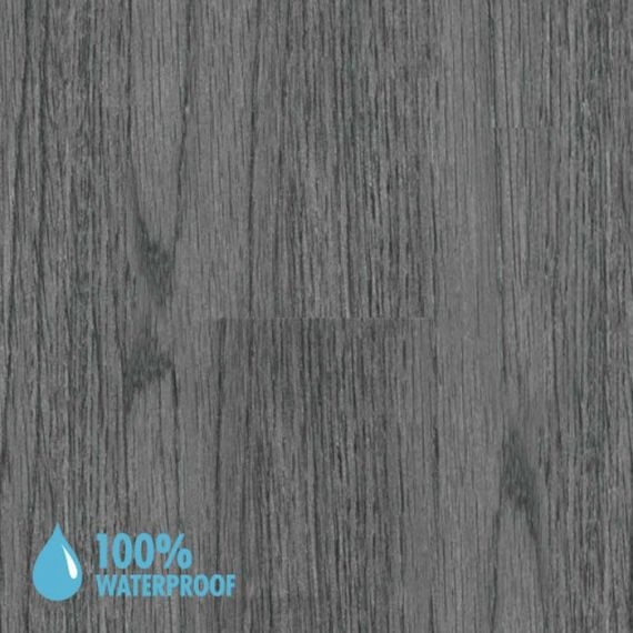 Aqua-Step Moonlight Oak Original Waterproof Laminate Flooring