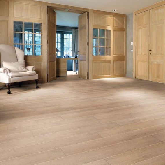 Aqua-Step Lounge Oak Original Waterproof Laminate Flooring