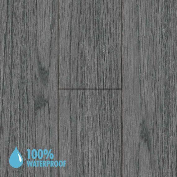 Aqua-Step Moonlight Oak Wood V4 Waterproof Laminate Flooring
