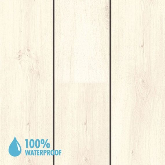 Aqua-Step Shipdeck Beachhouse Oak Waterproof Laminate Flooring
