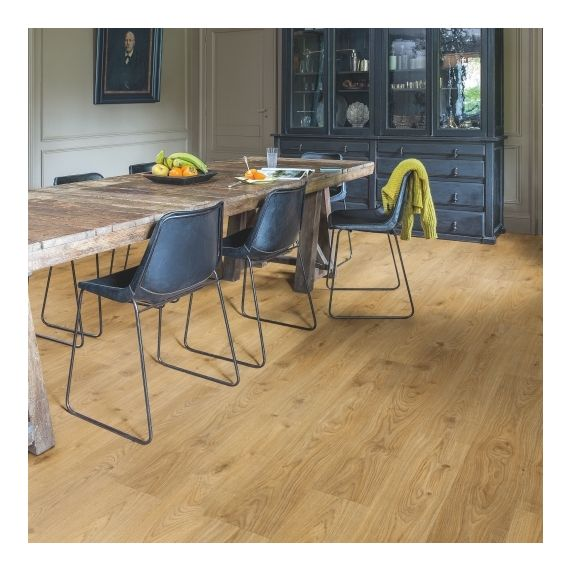 Quick Step Livyn Balance Click Cottage Oak Natural BACL40025 Luxury Vinyl Flooring