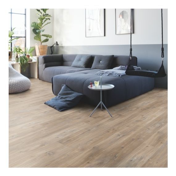 Quick Step Flooring Livyn Balance Click Canyon Oak Brown BACL40127 Luxury Vinyl Flooring