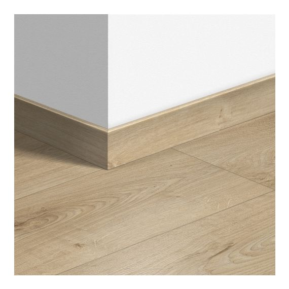 Quick-Step Standard Skirting Board QSSK Classic Oak Beige