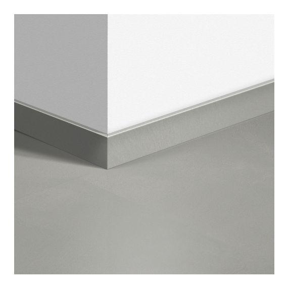 Quick-Step Livyn Waterproof Skirting Boards Minimal Light Grey