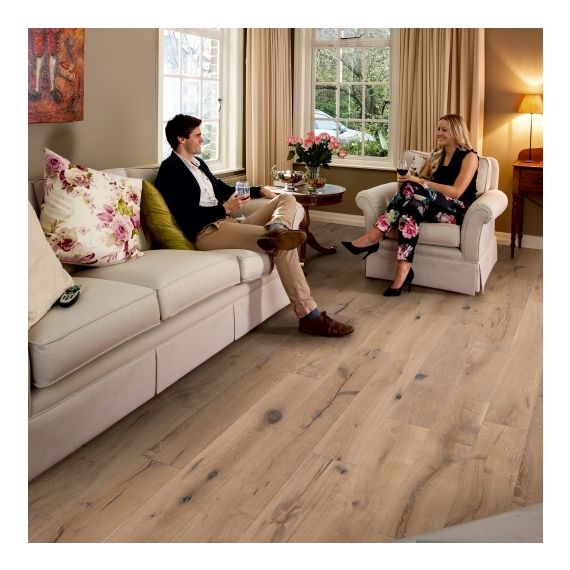 Elka Real Wood Engineered Flooring 20mm Autumn Oak T&G