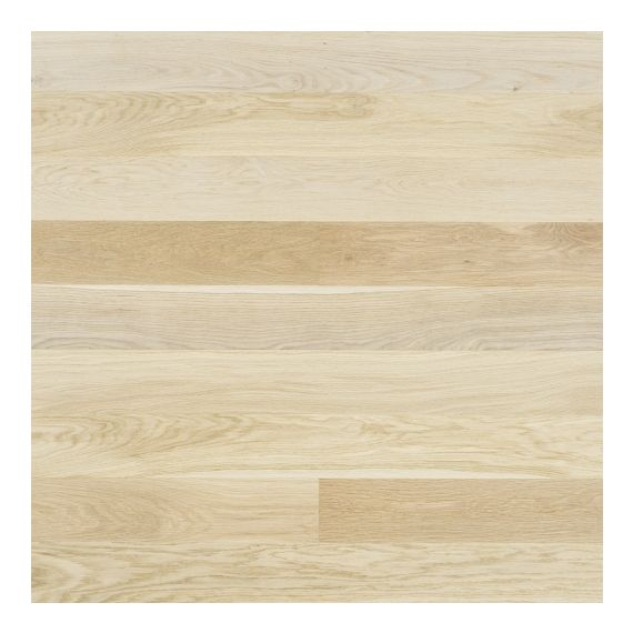 Elka Real Wood Engineered Flooring 12.5mm Classic Double White Oak