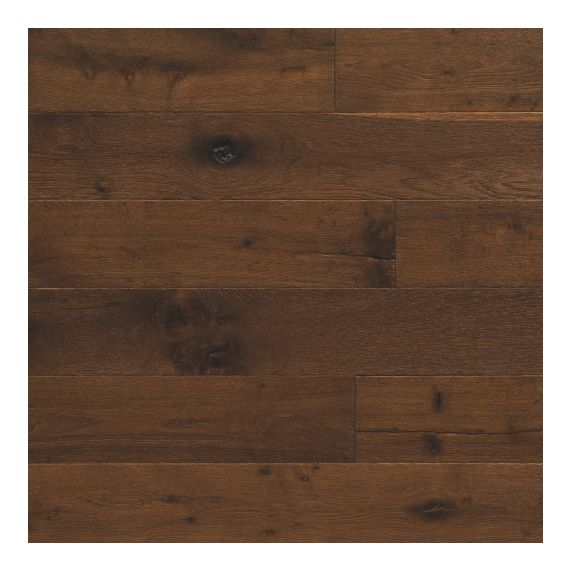 Elka Real Wood Engineered Flooring 20mm Copper Oak T&G
