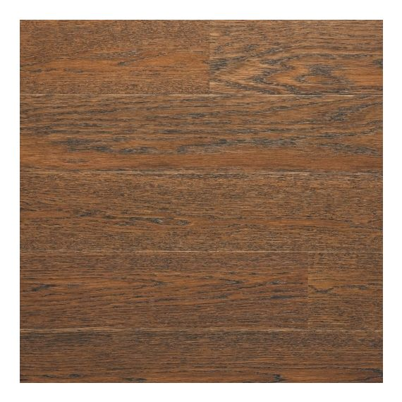 Elka Real Wood Engineered Flooring 12.5mm Antique Oak