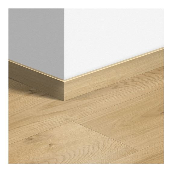 Quick-Step Livyn Waterproof Skirting Boards Drift Oak Beige
