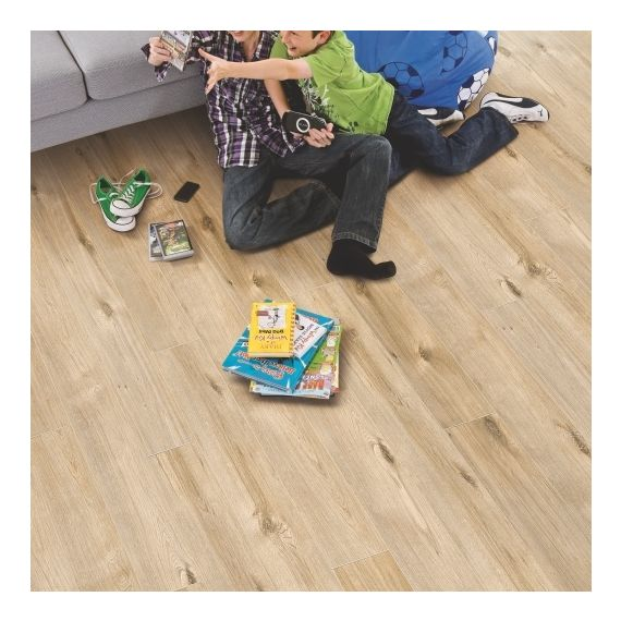 Elka Toasted Oak 12mm V4 Laminate Flooring
