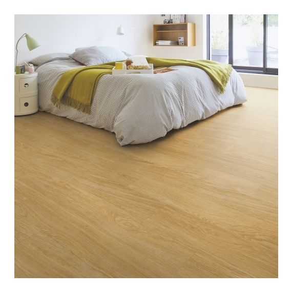 Quick Step Livyn Balance Click Select Oak Natural BACL40033 Luxury Vinyl Flooring
