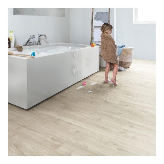 Quick Step Livyn Balance Click Canyon Oak Beige BACL40038 Luxury Vinyl Flooring
