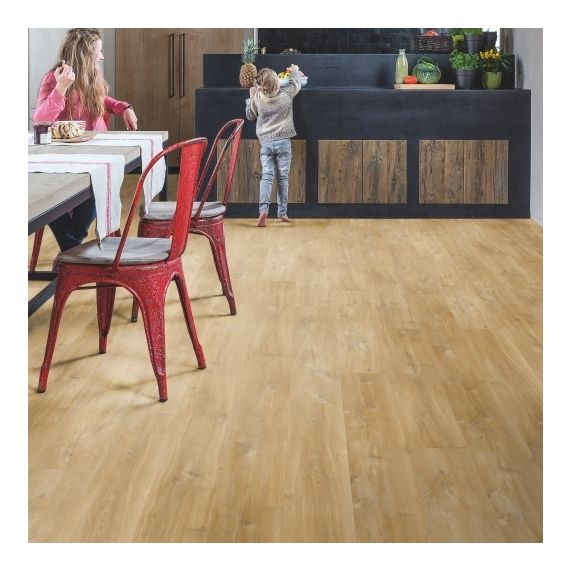 Quick Step Livyn Balance Click Canyon Oak Natural BACL40039 Luxury Vinyl Flooring