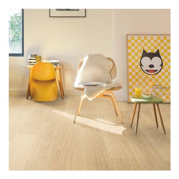 Quick Step Flooring Classic Victoria Oak CLM3185 Laminate Flooring