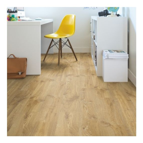 Quick Step Creo Louisiana Oak Natural CR3176 Laminate Flooring