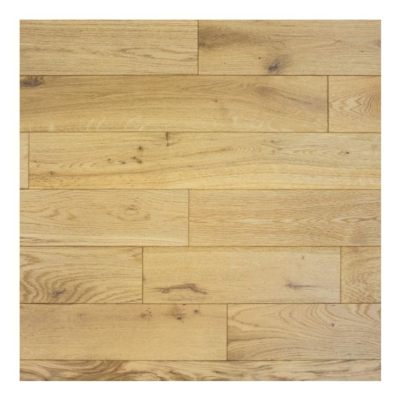 Elka Real Wood Engineered Flooring 18mm Enhanced Oak